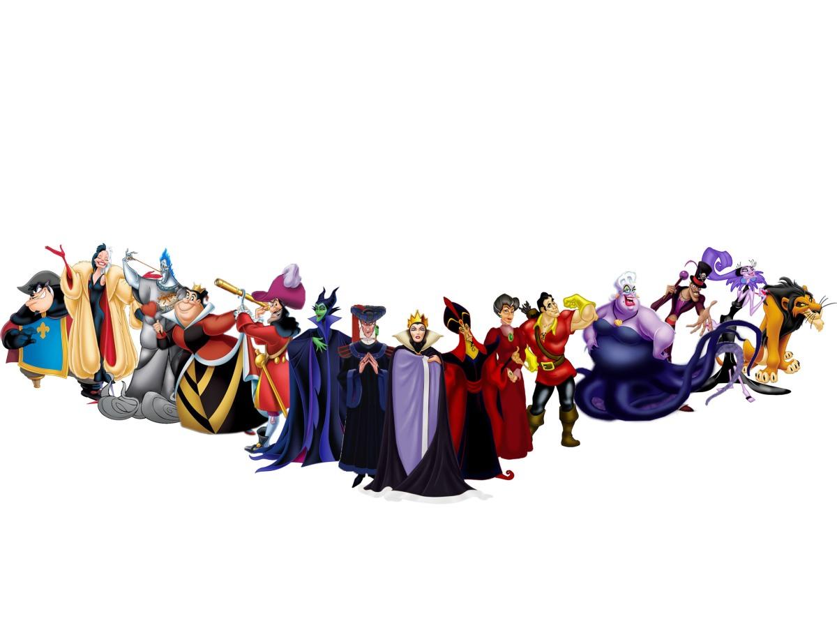 Villain chat 9 fangirls are we - Nachtlicht disney princess ...