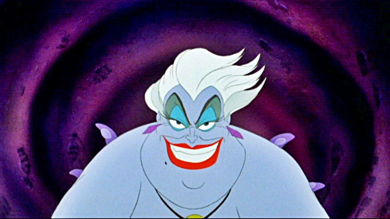 Uncategorized Ursula Mermaid villain chat 1 ursula fangirls are we the little mermaid 18560133 1280 720