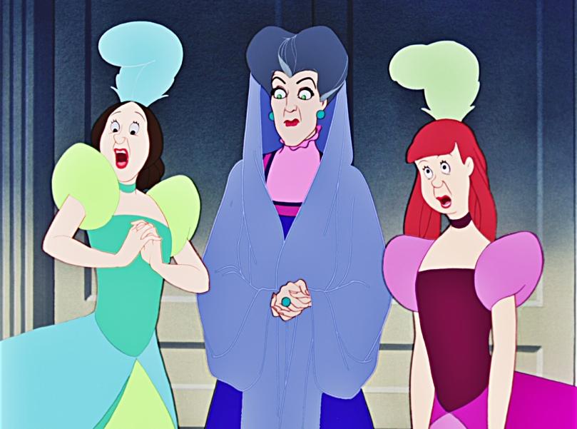 Walt-Disney-Screencaps-Drizella-Tremaine-Lady-Tremaine-Anastasia-Tremaine-walt-disney-characters-32440235-4356-3240