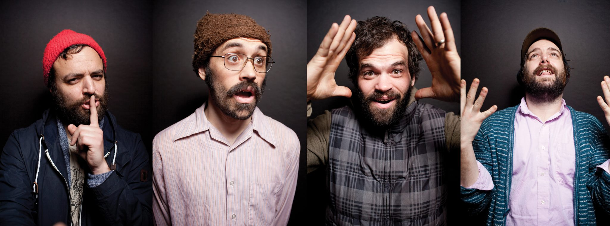 Music Review 18 In A Sweater Poorly Knit By Mewithoutyou