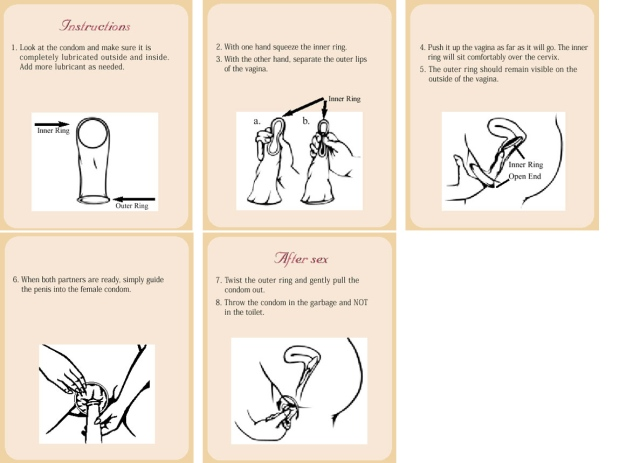 how to not condom break