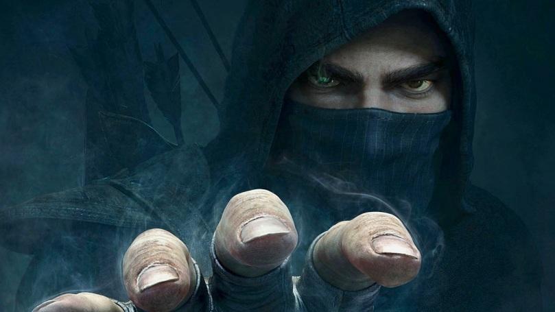 Thief_Launch_Trailer