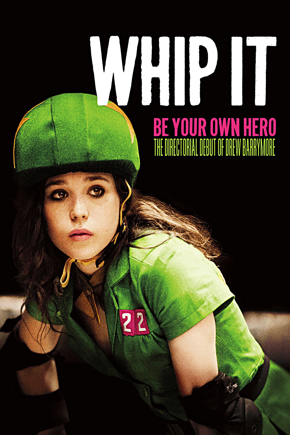 Whip It Review   Fangirls Are We