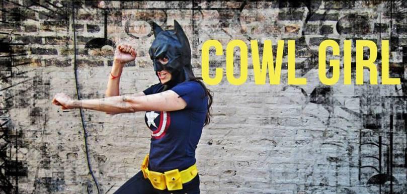 Cowl-Girl