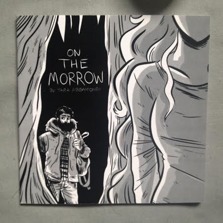 on-the-morrow