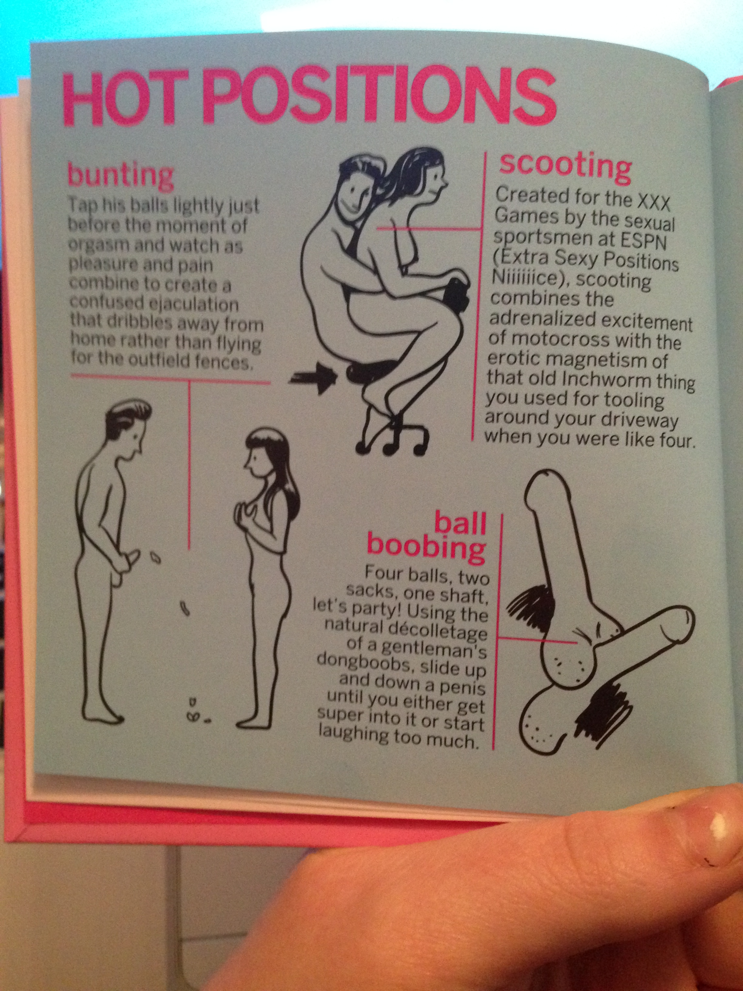 from Rylan how to sex tips