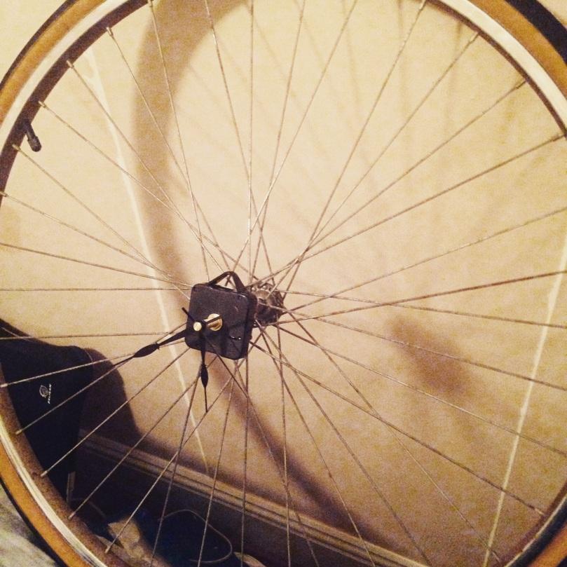 BikeClock