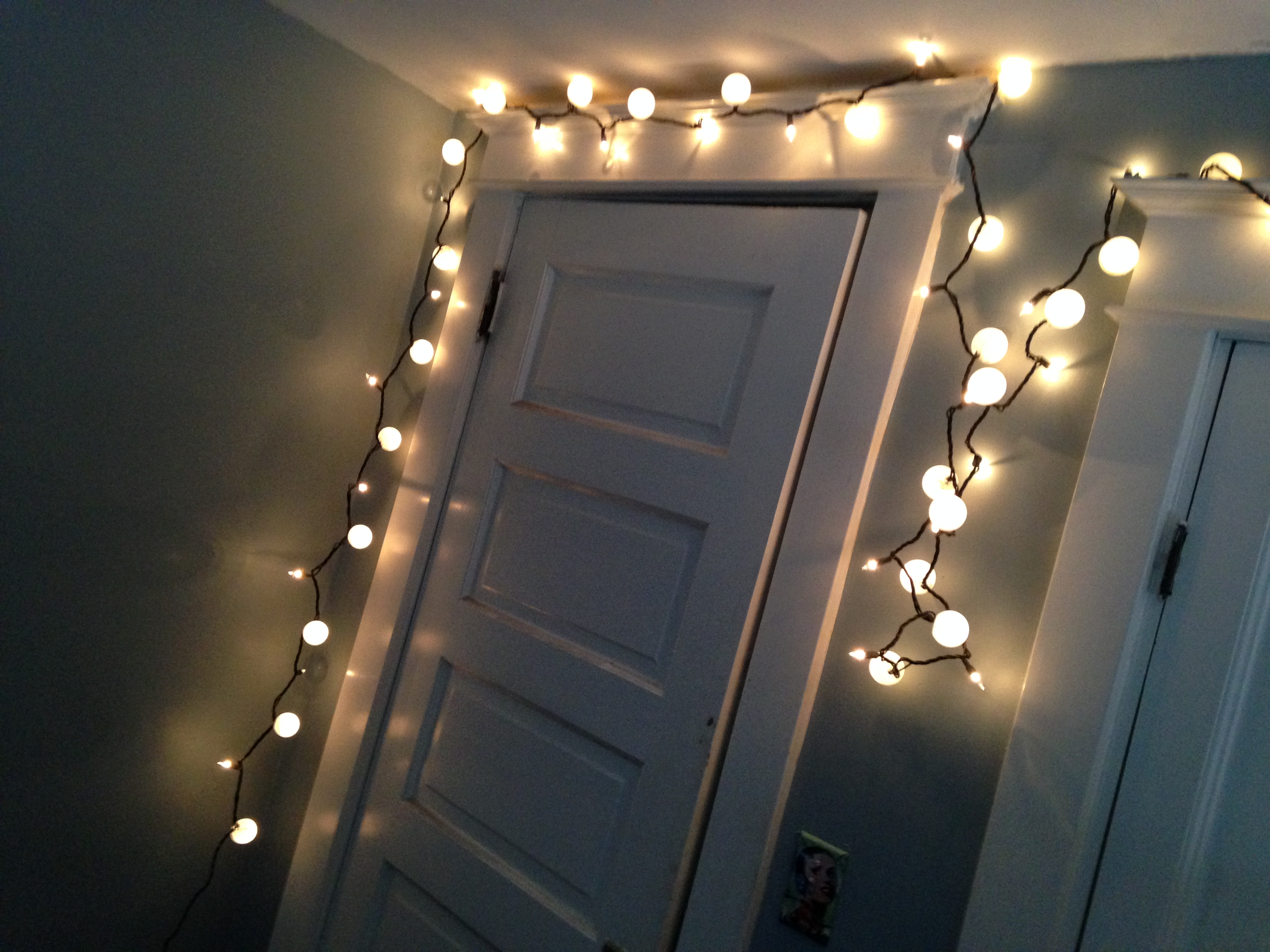 DIY: Pretty Ping Pong Lights Fangirls Are We
