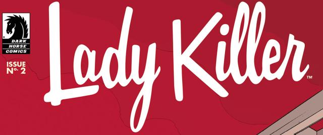 Lady Killer #2