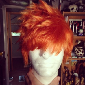 Dexter Wig