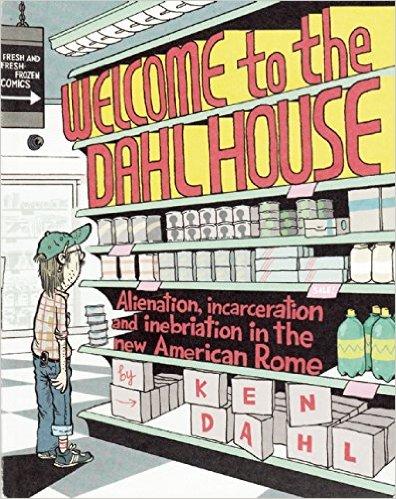dahlhouse