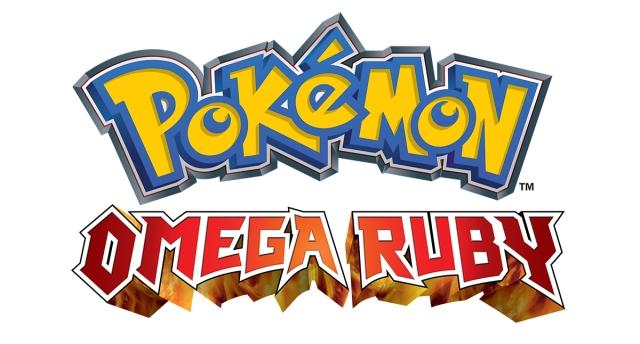 Pokémon-Ruby