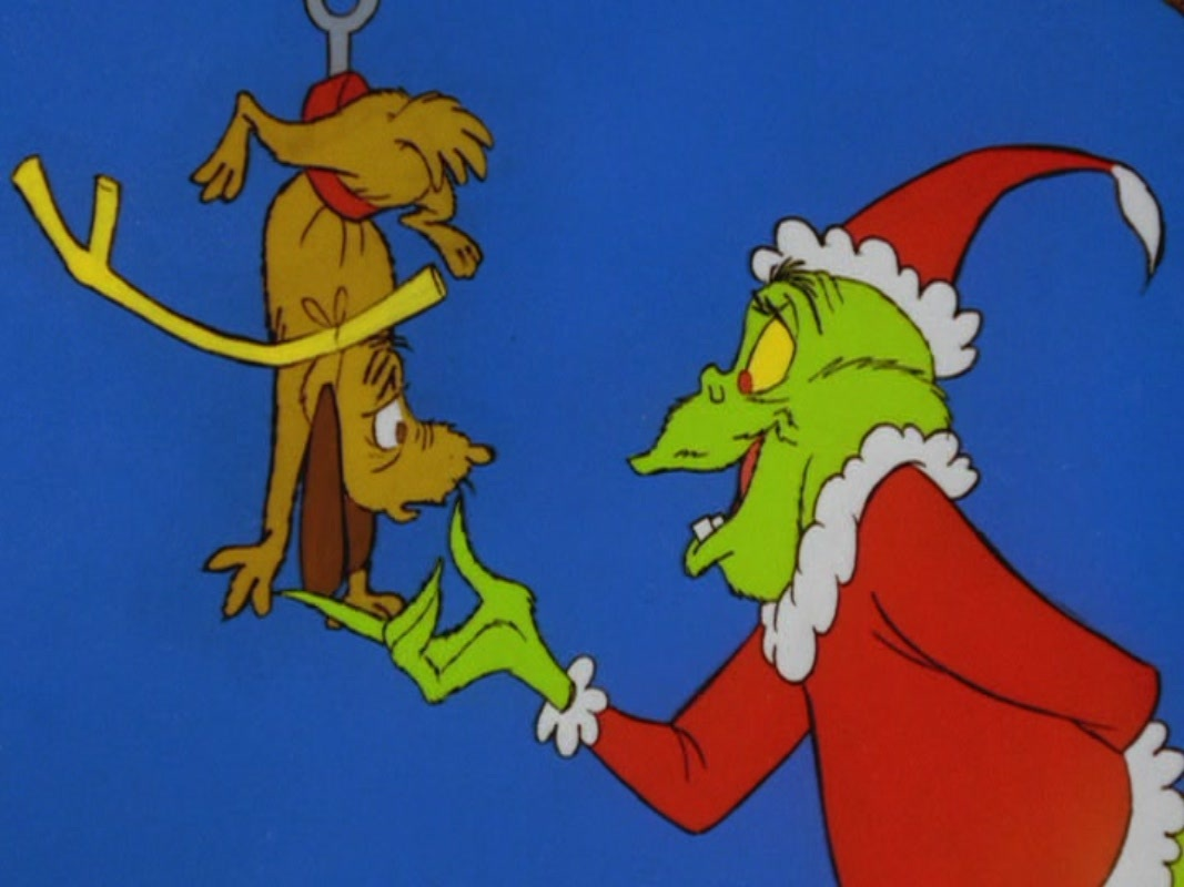 Uncategorized The Grinch And His Dog the villains throne grinch fangirls are we grinch6 jpg