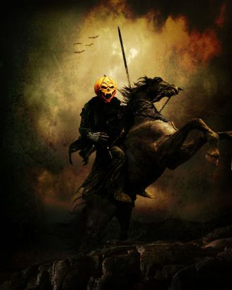 The_headless_horseman_by_chrisrawlins