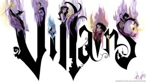 Villain group2