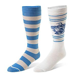 HP ravenclaw socks