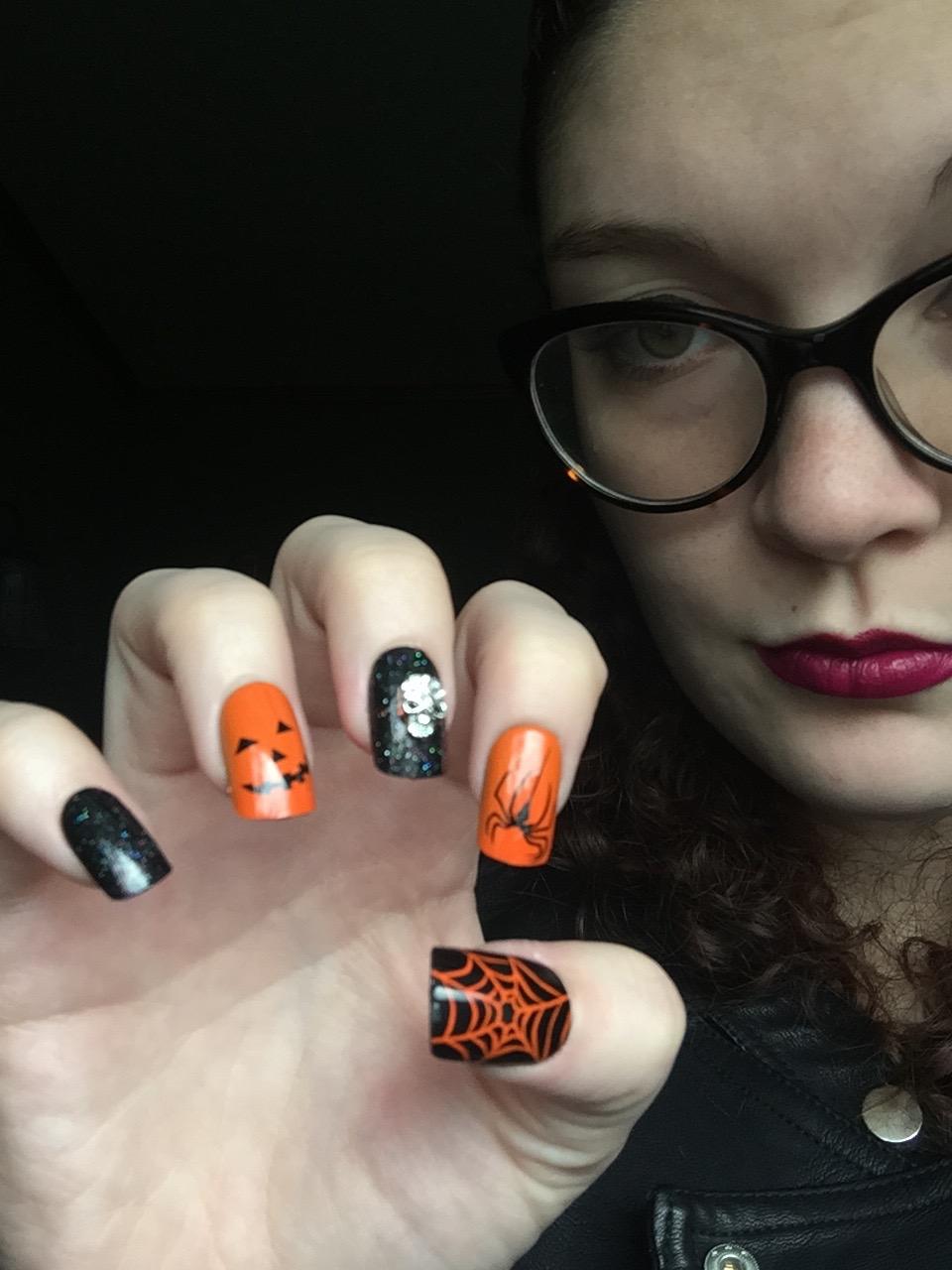 how to make impress nails last longer