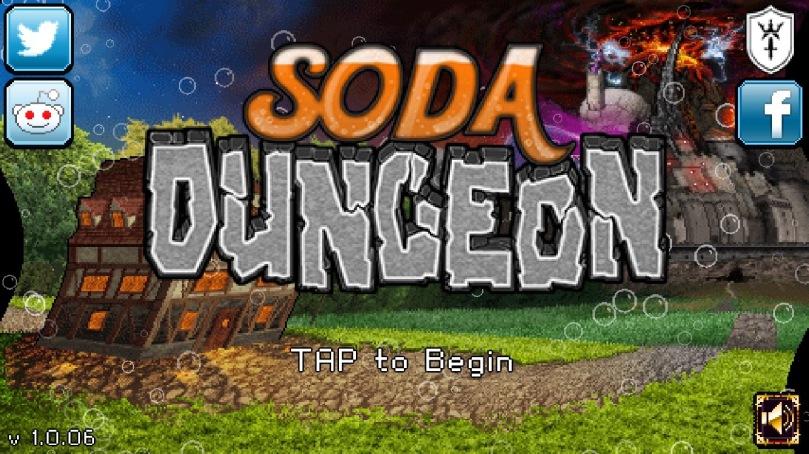 SodaDungeon