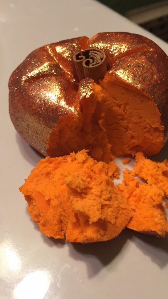 SparklyPumpkin