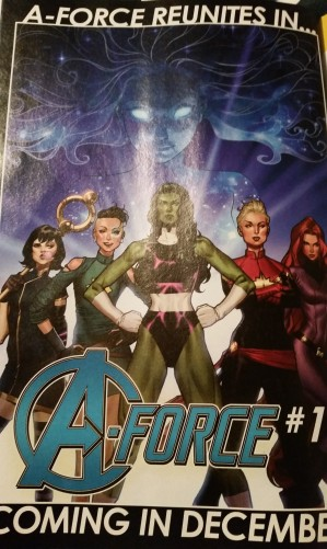a-force 12