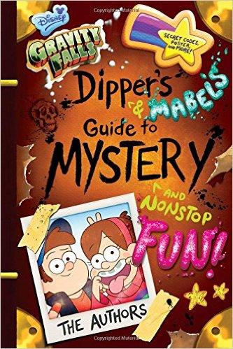 Dipper-Mabel