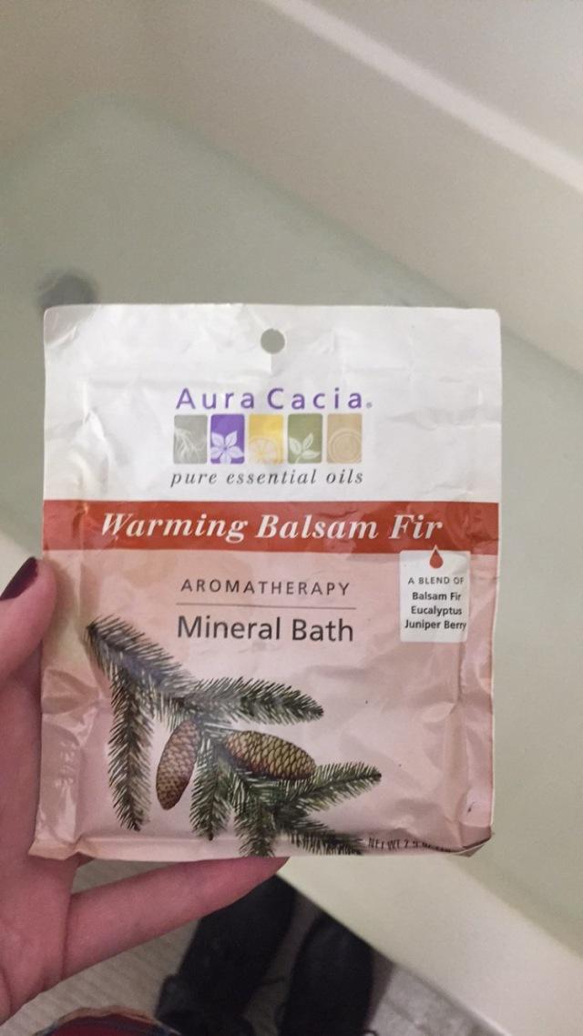 mineralbath
