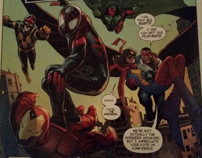 all new avengers 7