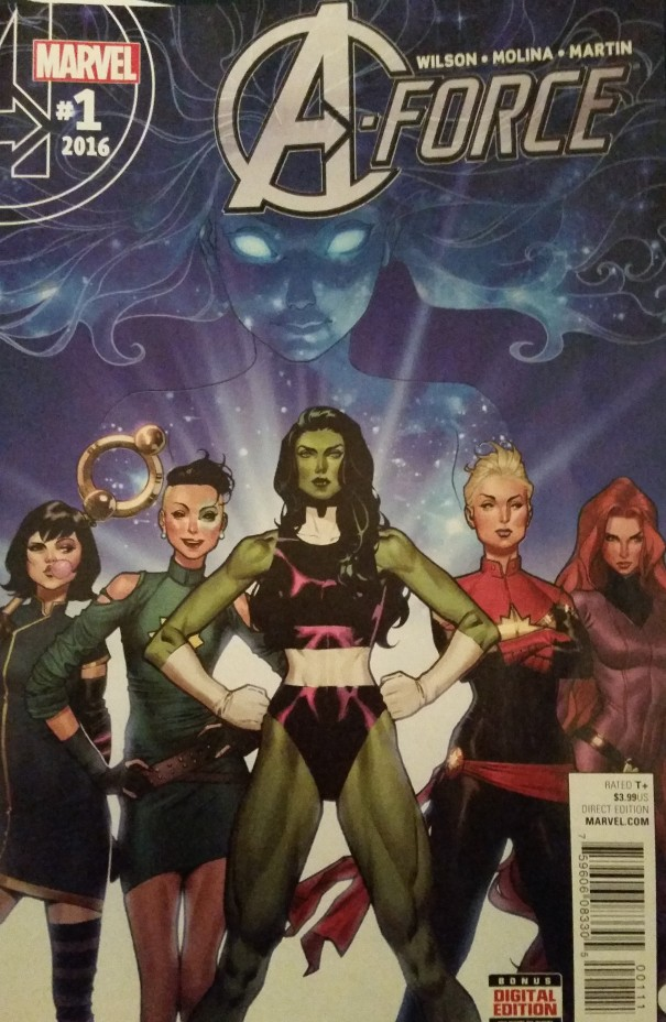 a-force 13