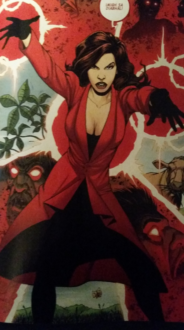 scarlet witch 10