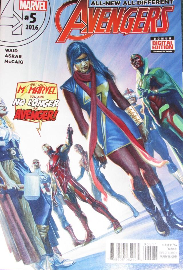 all new avengers 14