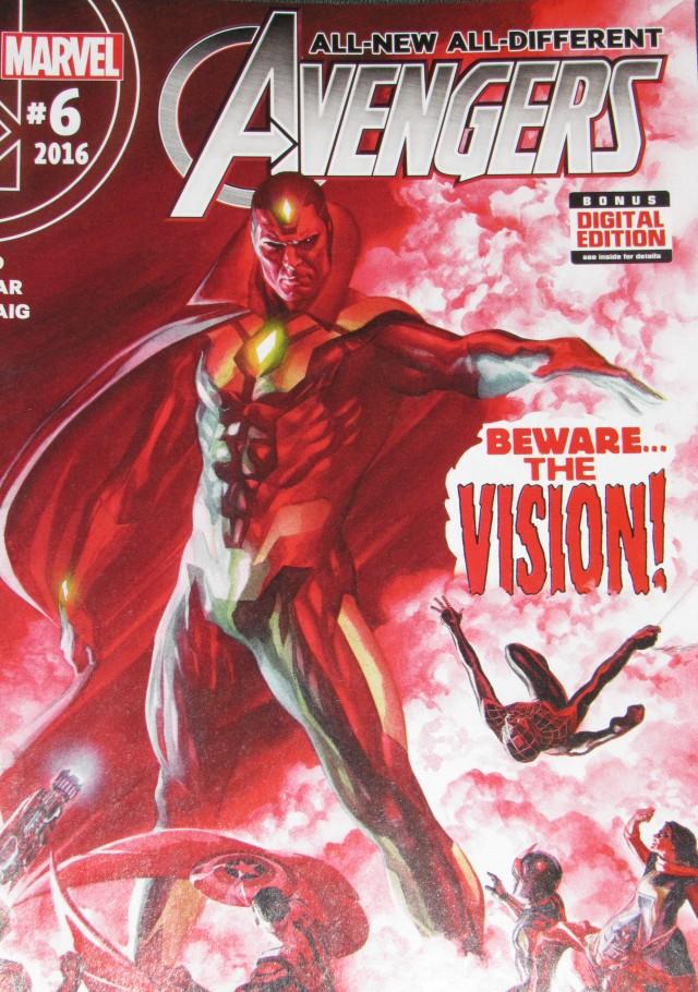 all new avengers 17