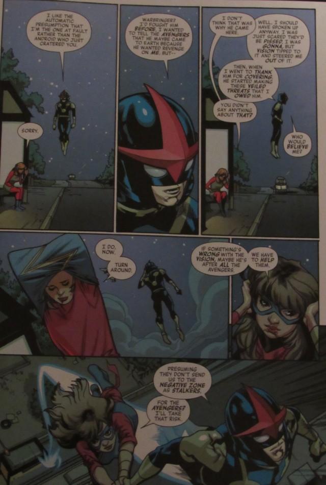 all new avengers 18