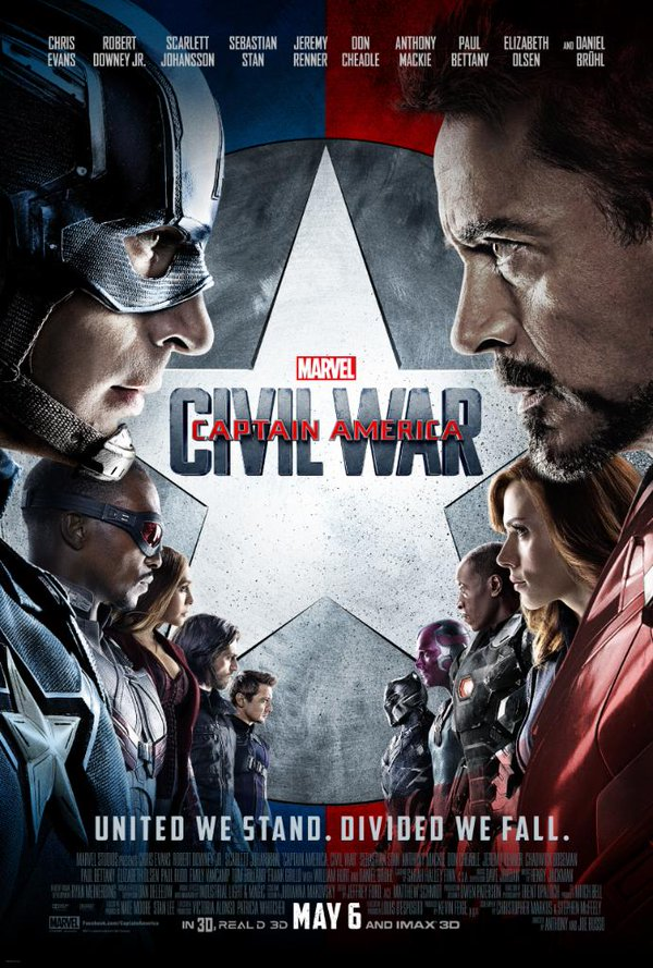 civil war 4