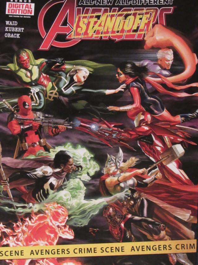 all new avengers 20