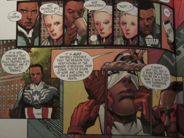 all new avengers 21