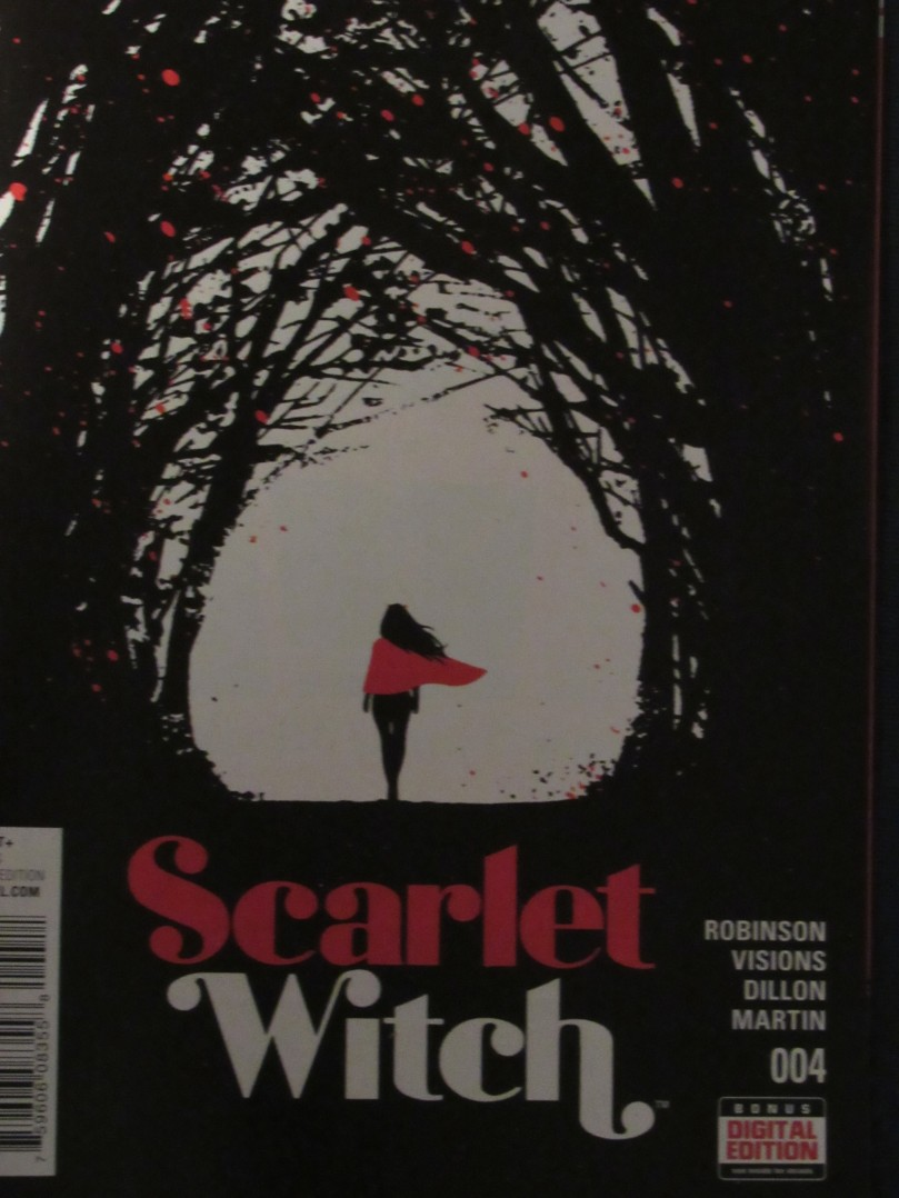 scarlet witch 11
