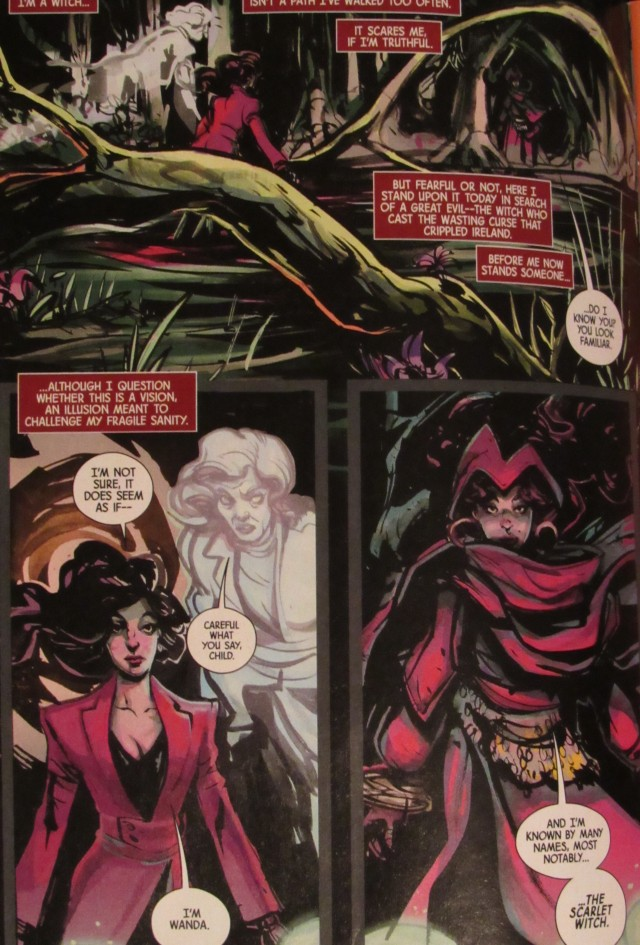 scarlet witch 12