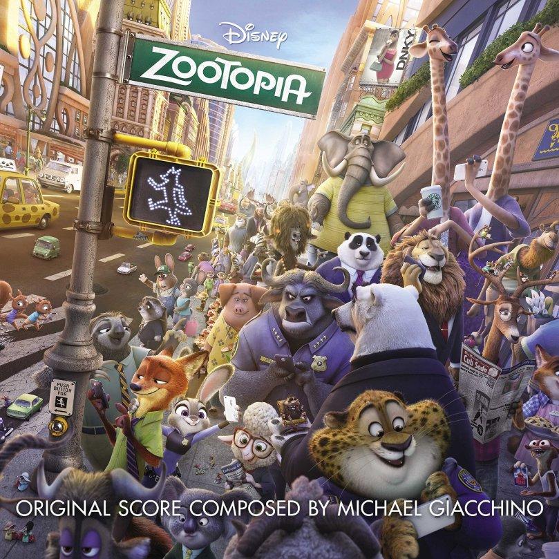 Zootopia_Soundtrack
