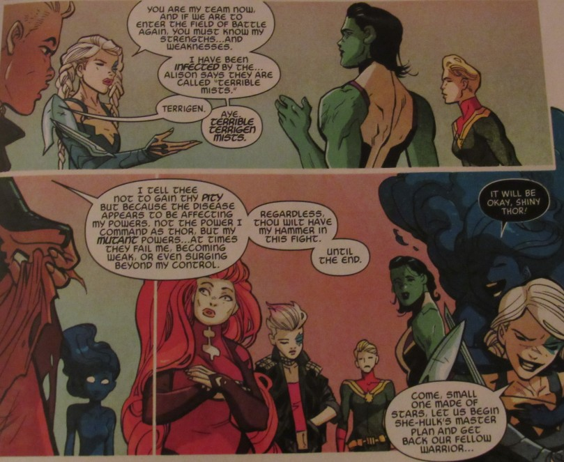 a-force 32