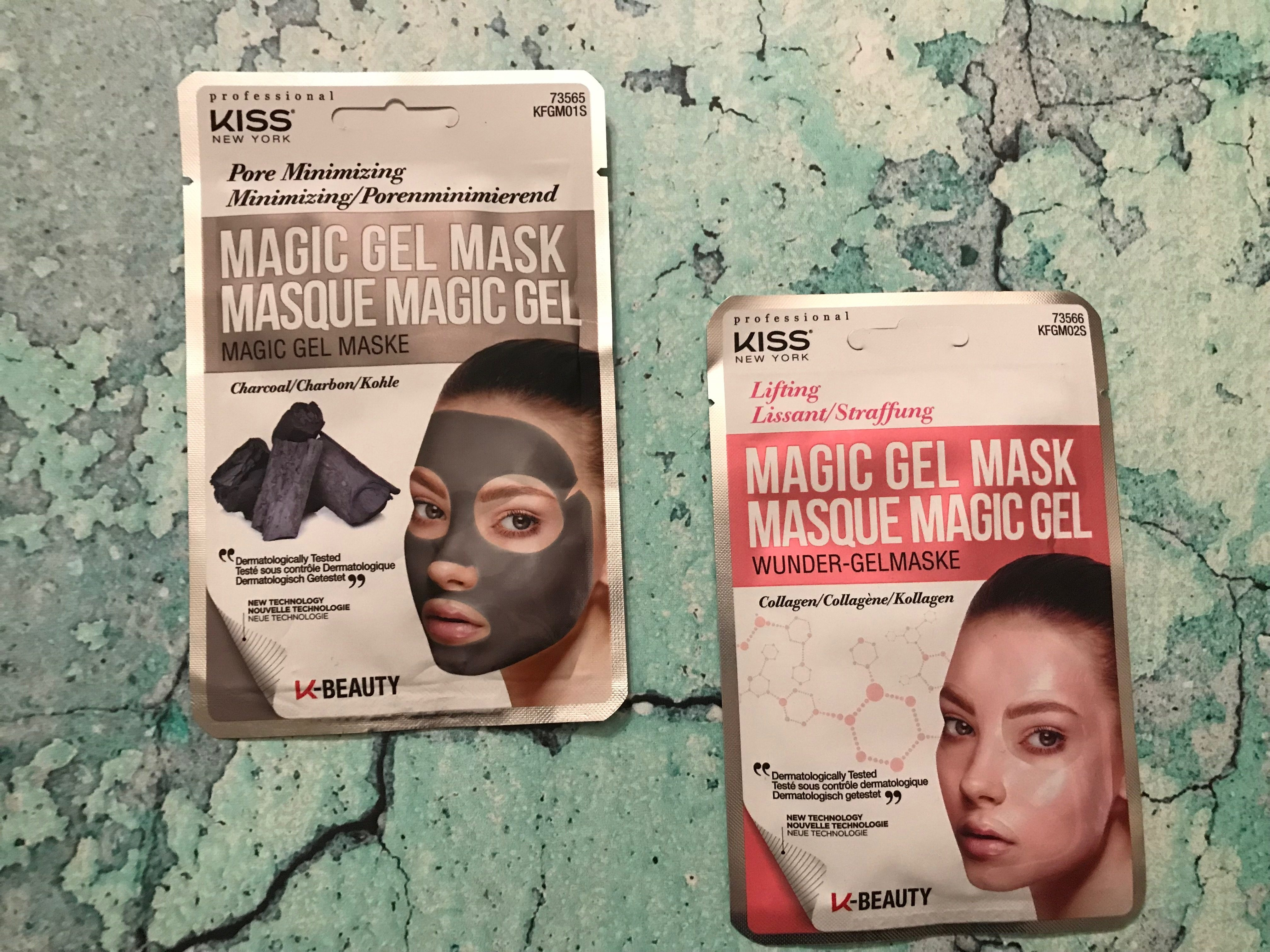 I really enjoy doing nice things for my face, and sheet masks are a nice  way to step back from everything to just treat myself!